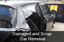 Cash For Damaged and Scrap Automobile